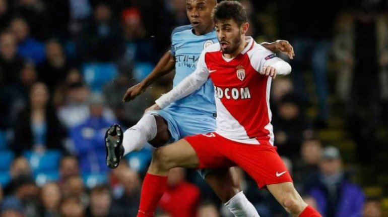 Voir le match retour AS Monaco Manchester City en direct live : Résultat et replay buts ASM Ligue des Champions