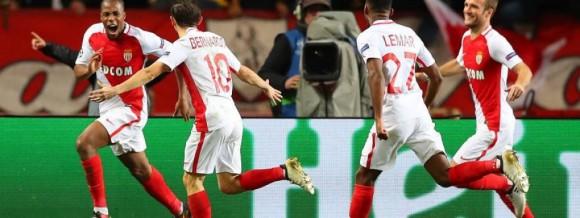 Comment regarder le match AS Monaco Juventus en direct à la TV : Ligue des Champions en vidéo, résultat et replay buts ASM