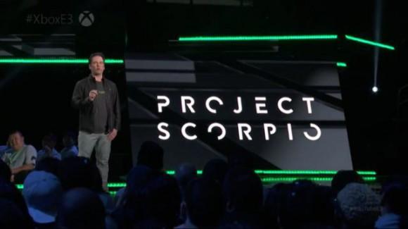 Une date de sortie pour Lady Layton sur 3DS, Présentation du Project Scorpio à l'E3 et record pour la Switch Nintendo
