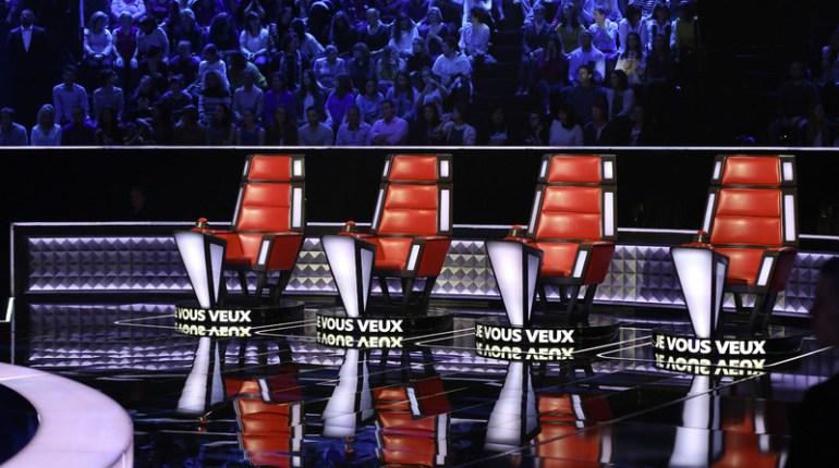 Voir les Battles de The Voice sur TF1 : Premier épisode sur MyTF1 en Replay Vidéo