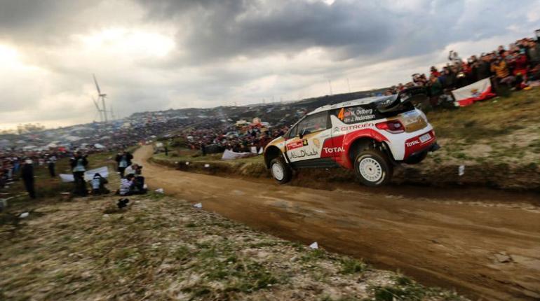 Rallye WRC du Portugal en direct live : Résumé vidéo spéciales, classement et vainqueur