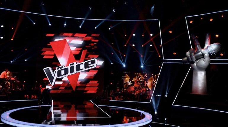 Voir The Voice sur TF1 en direct live : Vidéo Replay concours de chant sur MyTF1