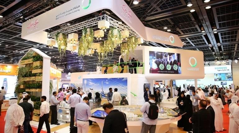Dubai Solar Show