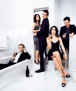 How I Met Your Mother - Saison 6