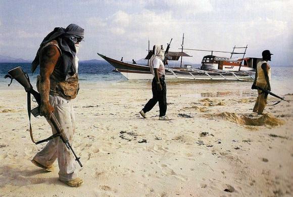 Pirates Somalie