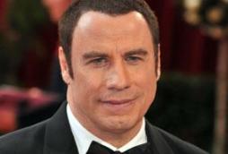 John Travolta Fils