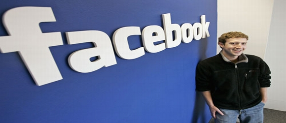 Mark Zuckerberg - Fondateur de Facebook