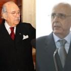 Foued Mebazaa & Mohamed Ghannouchi