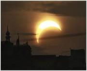 Éclipse Solaire
