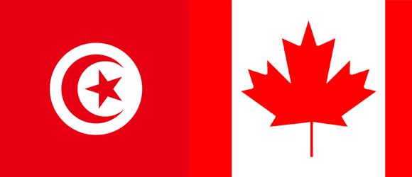 Tunisie & Canada