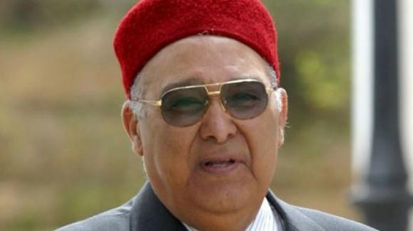Mr Abdessalem Jrad : Secrétaire Général de l'UGTT