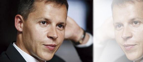 Boris Boillon - Ambassadeur de la France en Tunisie