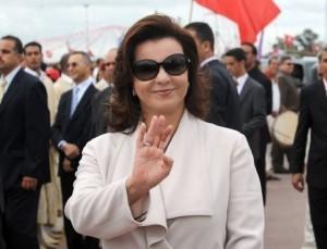 Leila Trabelsi Ben Ali