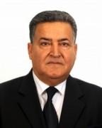 Farhat Rajhi, ministre tunisien de l'intérieur