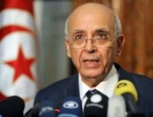 Mr Mohamed Ghanouchi : ex-Premier ministre tunisien