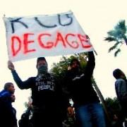 RCD Dégage