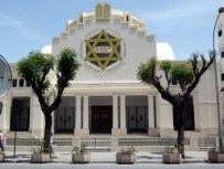Synagogue Tunis
