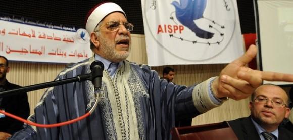 Mr Abdelfattah Mourou