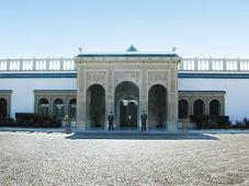 Palais de Carthage - Tunisie