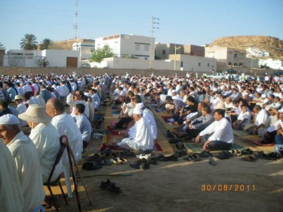 Ghomrassen - Tataouine