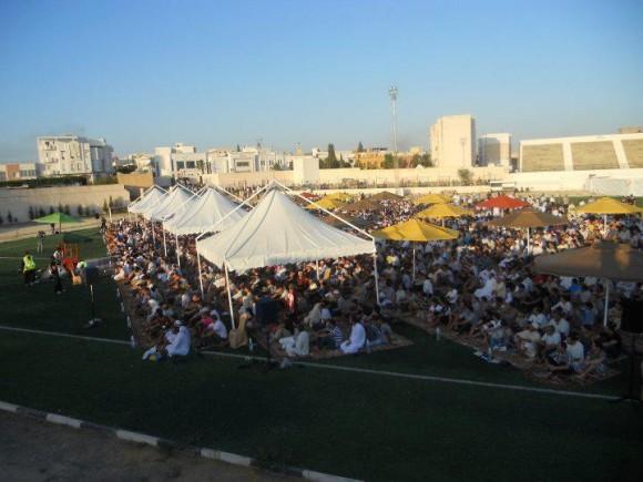 Stade municipal de Kalâa Kebira (Sousse)