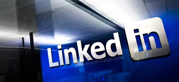 LinkedIn: Augmentation de 120% du chiffre d'affaires