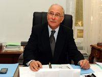Mohamed Mouldi Kéfi : Ministre des Affaires étrangères