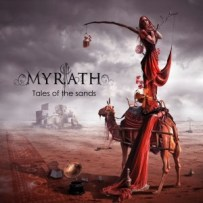 Tales of the Sands - Myrath