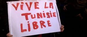 Vive la Tunisie Libre