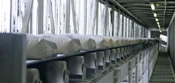 Pénurie de ciment en Tunisie