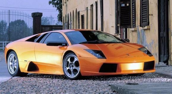 Saisie de 234 voitures de luxe appartenant au clan Ben Ali