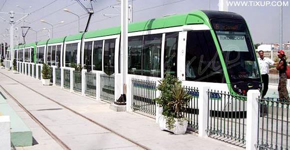 Tunisie: Collision entre deux métros à El Ouardia