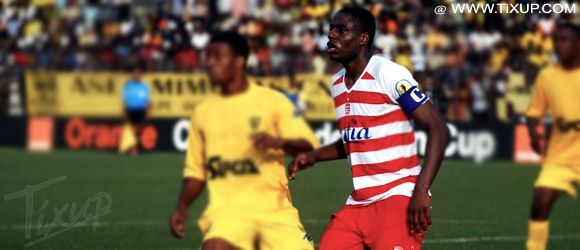 Club Africain Vs ASEC Mimosas