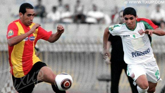 Espérance Sportive de Tunis Vs Mouldia Club d'Alger