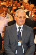 Mohamed Jegham : fondateur du Parti Al Watan
