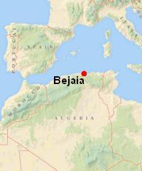Béjaïa - Algérie