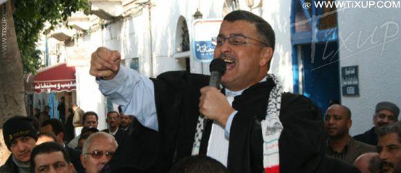 Abderrazak Kilani