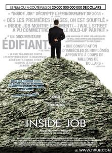 Crise Financière - Inside Job