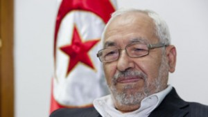 Rached Ghannouchi : Leader du Mouvement Ennahdha