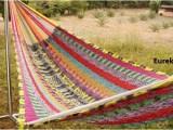 V Weave hammock – Eureka