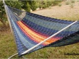 V Weave hammock – InRainbow