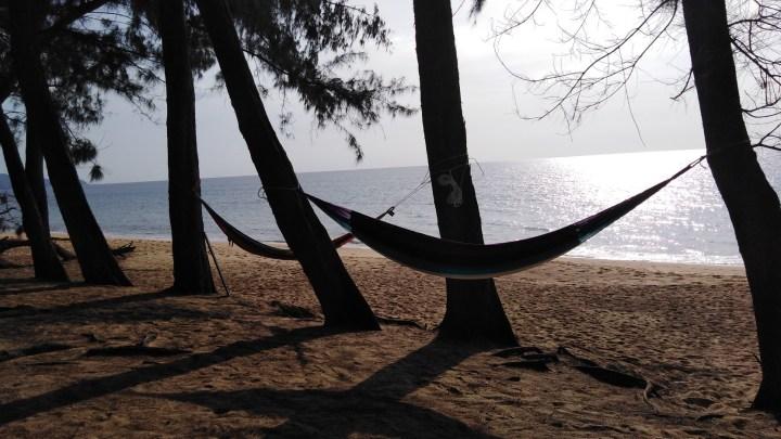 Mai Khao Beach – Phuket, Thailand