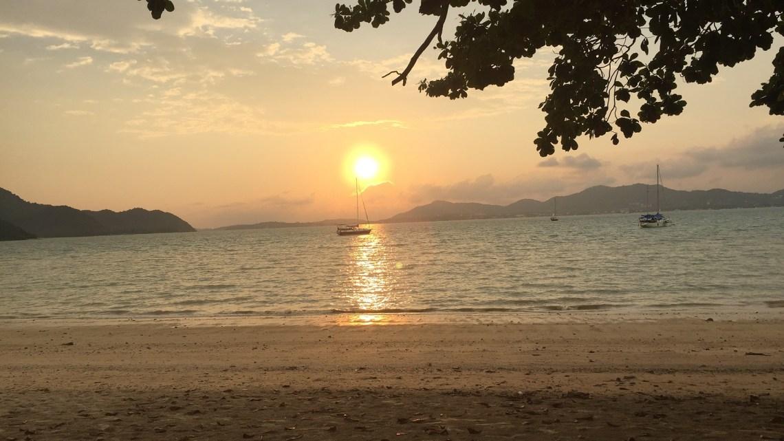 Ao Yon Beach – Phuket, Thailand
