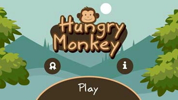 Hungry Monkey Tizen