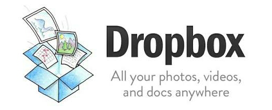 Free Dropbox Storage