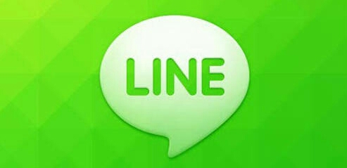 Line on Samsung Z2