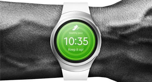 13 Best Apps For Samsung Gear S3 Frontier & Classic - TizenHelp