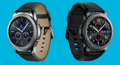 Gear S3 Smartwatch