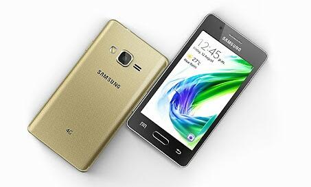 Samsung Z5