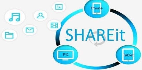 New SHAREit App For Samsung Z4